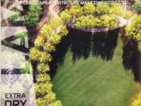 Extra Dry: Landscape Architecture Magazine Oct 2012