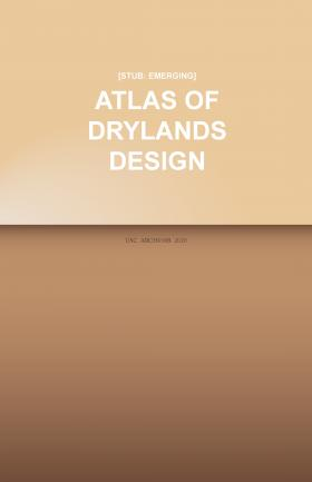 STUB_Emerging Atlas of Drylands Design