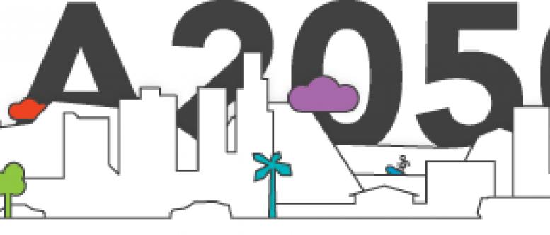 Vote for Divining LA 2050