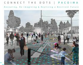 Connect the Dots | Pacoima
