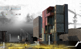 Urban H2OME, David Burwinkel, student, OH (T163)
