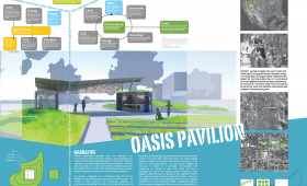 Oasis Pavilion, Shalae Larsen, Steve Simmons, Professionals, POME, Ogden and Salt Lake City, UT (T210)