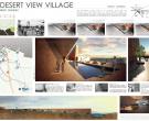 Grand Canyon: Desert View Village, Tyson Kraft, student; John Brittingham, advisor, Montana State University, Bozeman, MT (T157)