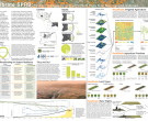 Recalibrate SPRB: Resilient Strategies for Colorado's South Platte River Basin Agrarian Landscape, Kevin Cunningham, Elise Fagan, students; Jessica Canfield, advisor, Kansas State University, Manhattan, KS, (T125)