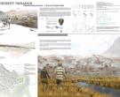 Desert Paradox, Shadi Edareh, Chi Gilani, professionals, Canada (T139)